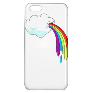 Funny Cloud Cover For iPhone 5C