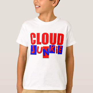 Funny Cloud T-Shirt