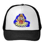 Funny Clown Trucker Hat