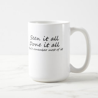 Funny coffee cups unique gift ideas or retail item mugs
