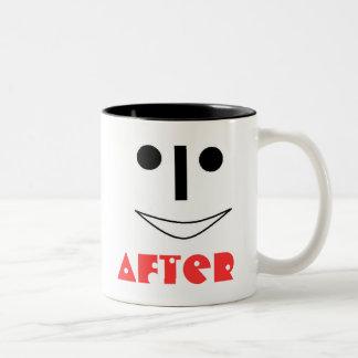 Funny coffee drinker drinkers Mug mugs
