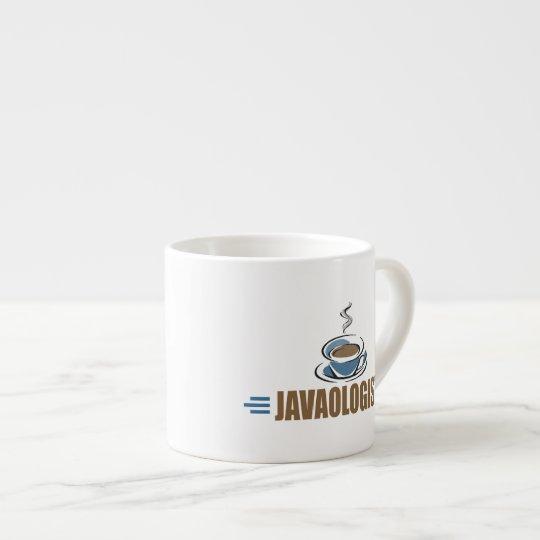 Funny Coffee Espresso Cup