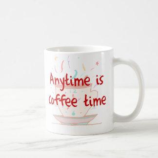 Funny Coffee Lover Mug