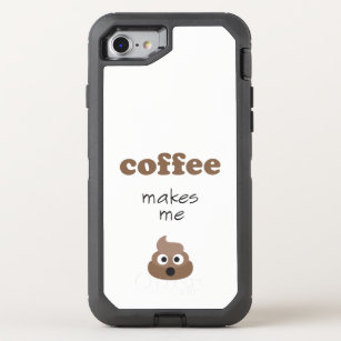 iphone 8 poo emoji case