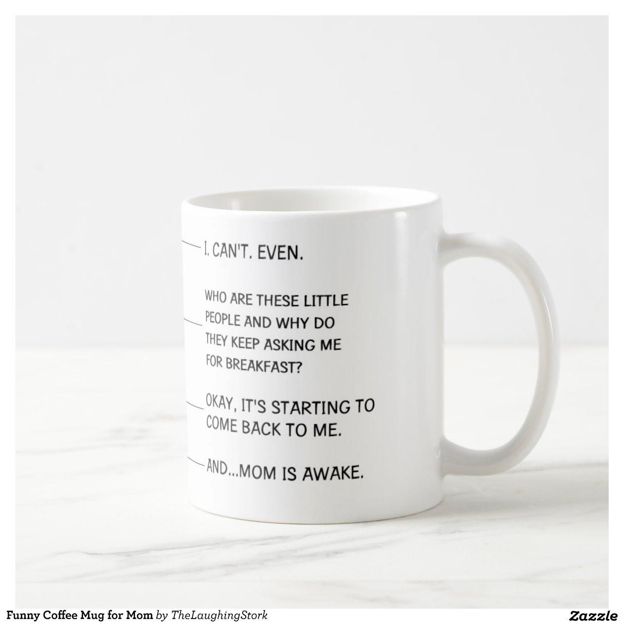 Funny Coffee Mug For Mom Re6fa125a774a40b59d72e4fdedd7f850 X7jgr 8byvr