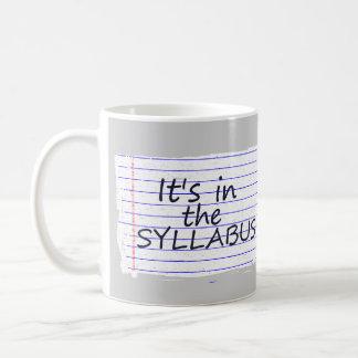 Funny College Professor Mug