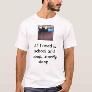 Funny college shirt by Trey Dawson