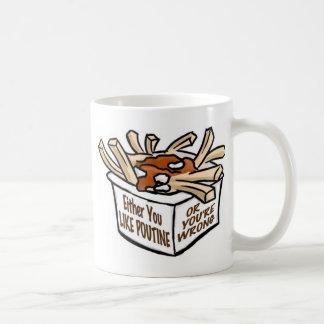 funny comfort food apparel mugs