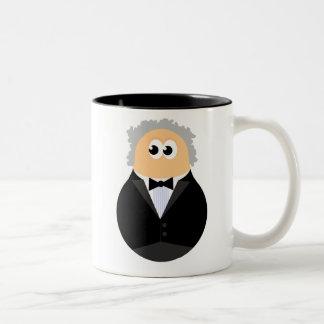 Funny Conductor Mug