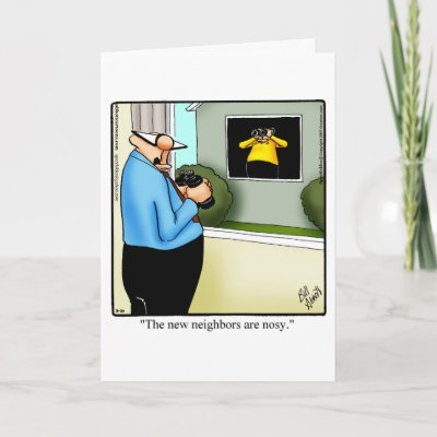 Funny greeting card new home zazzle m4hsunfo