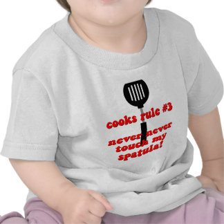 Funny cook shirt