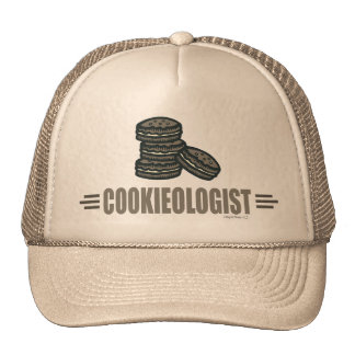Funny Cookies Hats