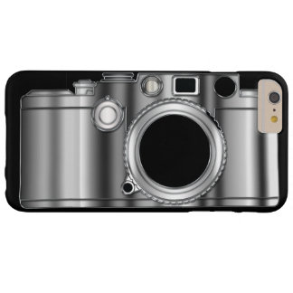 Funny Cool Camera Barely There iPhone 6 Plus Case