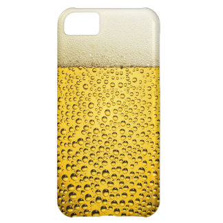 Funny Cool Glass of Beer iPhone 5C Case