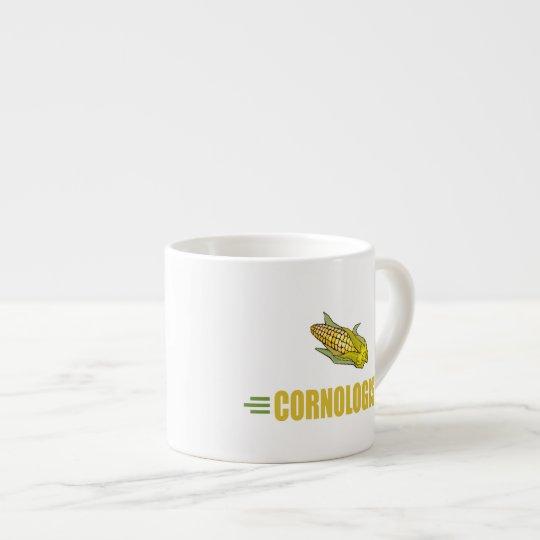 Funny Corn Espresso Cup