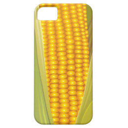 Funny Corn iPhone 5 Case