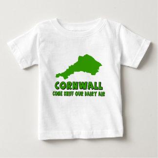 Funny Cornwall Tee Shirt
