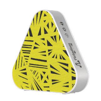 Funny Courageous Efficient Luminous Bluetooth Speaker