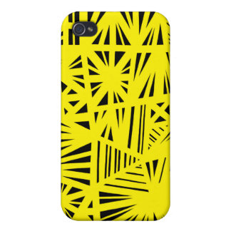 Funny Courageous Efficient Luminous iPhone 4 Covers