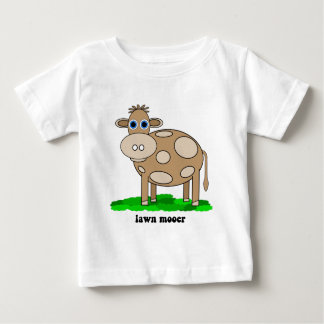 funny cow baby T-Shirt
