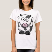 Funny cow/Funny Cow T-Shirt