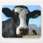Funny Cow Mousepad