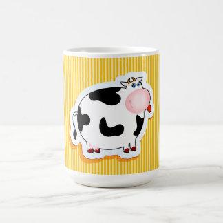 Funny cow, mug
