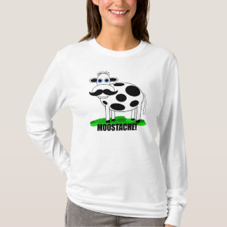 funny cow T-Shirt
