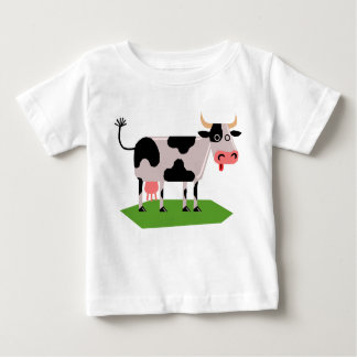 Funny Cow Toddler Shirt