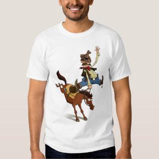 Funny cowboy shirt