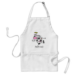 Funny Cows Aprons