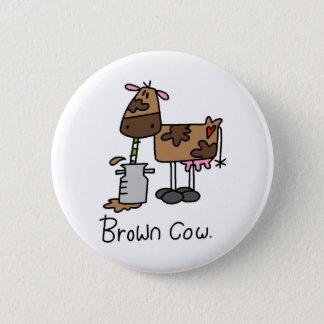 Funny Cows Button