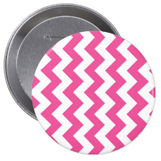 Funny Crazy Funny Sophisticated Pinback Button