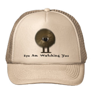 Funny Critter Hat