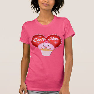 Funny Cupcake Valentine's Day T-Shirt