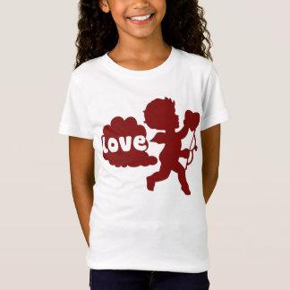 Funny Cupid Fart Love T-Shirt