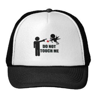 Funny Cupid Trucker Hat