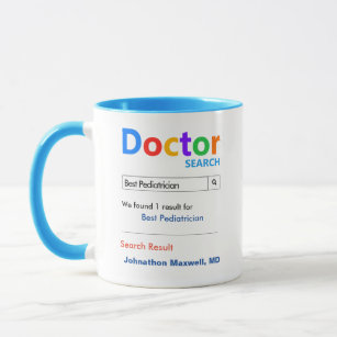 Details about  /Pediatrician Coffee Mugs Funny Pediatrician Mug Pediatrician Coffee Mug
