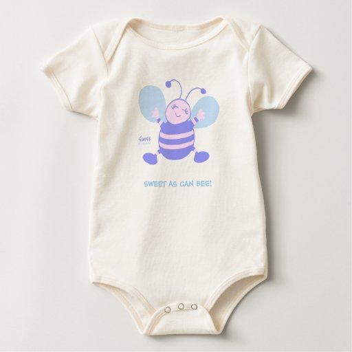 Funny Cute Fun Cartoon Boy Baby T Shirt