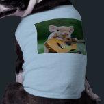 "Funny Cute Pig Playing Guitar Shirt<br><div class=""desc"">Funny Cute Pig Playing Guitar                            &quot;the pig&quot;,  snout,  &quot;funny pig&quot;,  cute,  &quot;cute pig&quot;,  piglet,  pig,  &quot;pig pink&quot;,  &quot;baby pig&quot;,  &quot;guitar pig&quot;,  sitting,  melody,  guitarist,  &quot;pig funny&quot;,  sound,  musician,  rural,  &quot;pig cute&quot;,  &quot;cute pigs&quot;,  &quot;pink pig&quot;,  humor,  playing,  classic,  concert,  &quot;pig guitar&quot;,  pink,  artists,  farm,  guitar,  music, </div>"