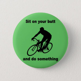 Funny cycling button