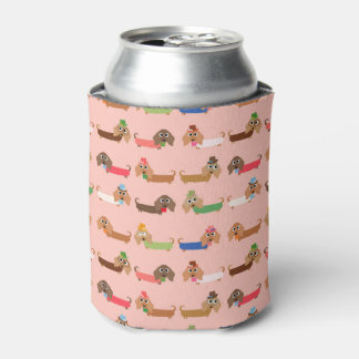 Funny Dachshunds Can Cooler