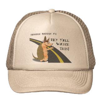 Funny Dadism Hat