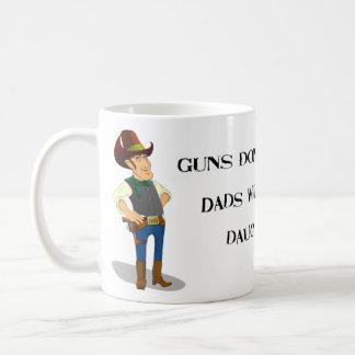 Funny Dadism Mug
