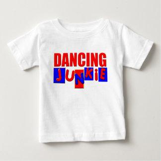 Funny Dancing Baby T-Shirt