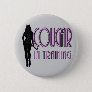 funny dating single lady hot cougar pinback button