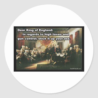 declaration of independence signing. Funny Declaration of