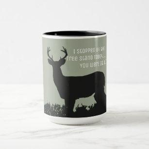 Deer Mugs No Minimum Quantity Zazzle