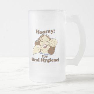 Funny Dental Hygienist Coffee Mugs