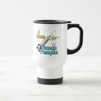 Funny Dental Professional Coffee Mug
